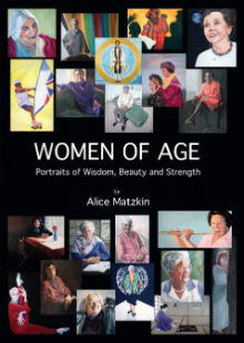 Cover of the Women of Age DVD